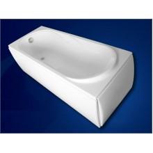 Акриловая ванна 170х70 см